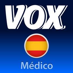 Diccionario Médico VOX