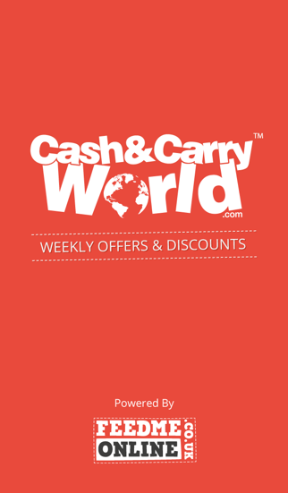 Cash and Carry World screenshot one