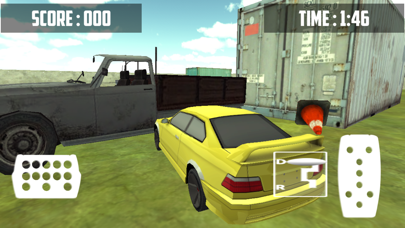 3D Gang-ster Car Theft Drift Race-r Game for Free