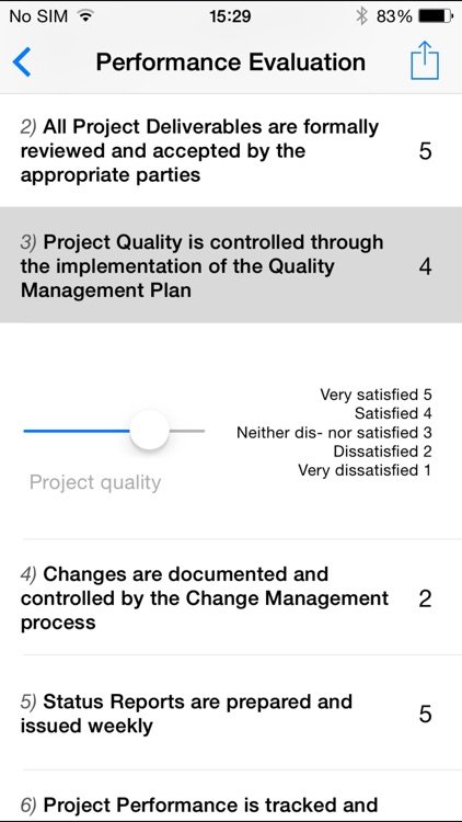 Mobile Project Manager screenshot-4