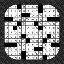 Crossword Puzzler
