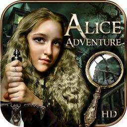 Alice's Fantasy Adventure HD - Hidden Objects