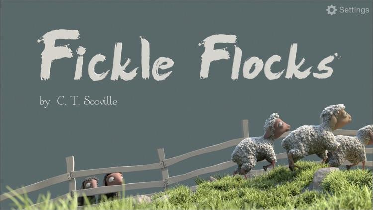 Fickle Flocks