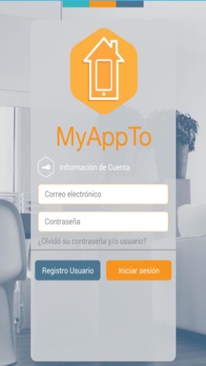 MyAppTo