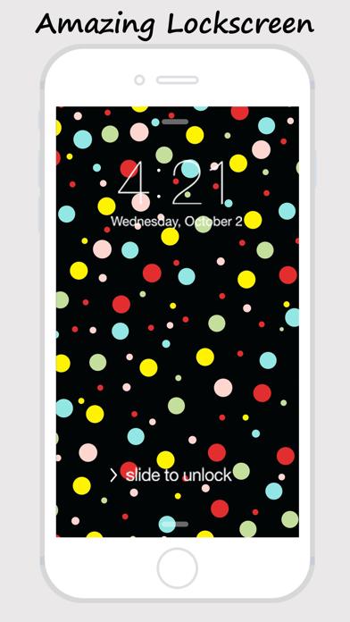 Amazing Polka Dot Wallpapers screenshot four