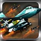 涡轮王牌2 - 喷气式战斗机迎战敌人的天空 icon
