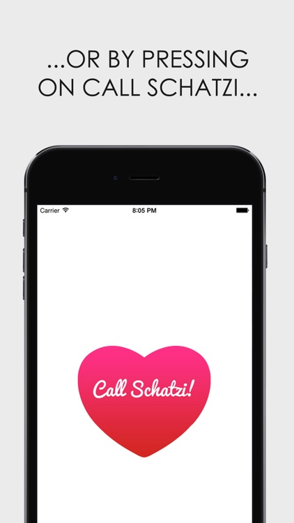 Call your Darling! screenshot-3