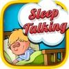私の睡眠の話を記録します。