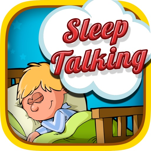 Record My Sleep Talking