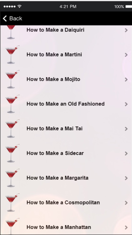 How to Make Cocktails - Easy Cocktail Recipes
