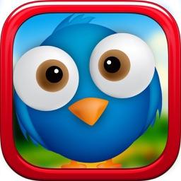 Tweety Jump - No Wings Allowed