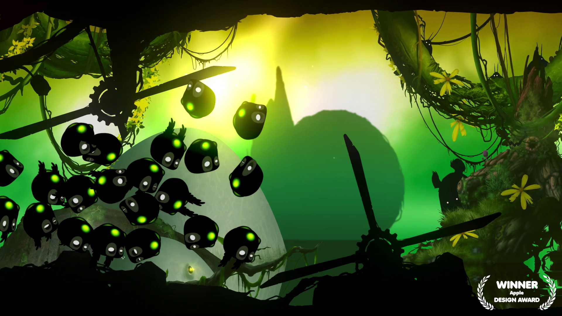 BADLAND screenshot 12