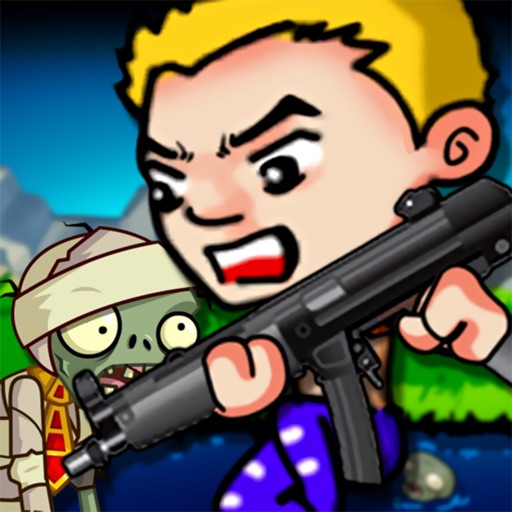 Gangster vs Zombies