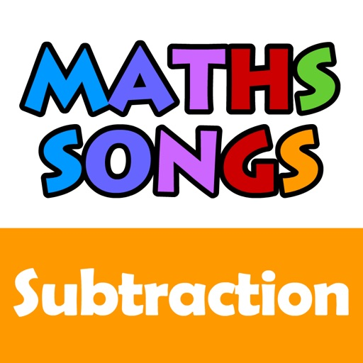 Maths Songs: Subtraction
