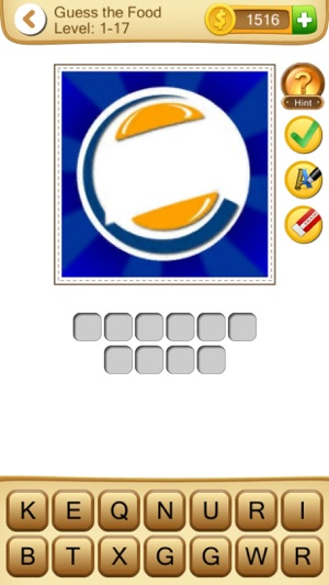 guess the food logo