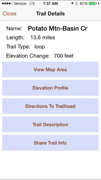 Stanley Trails screenshot-4