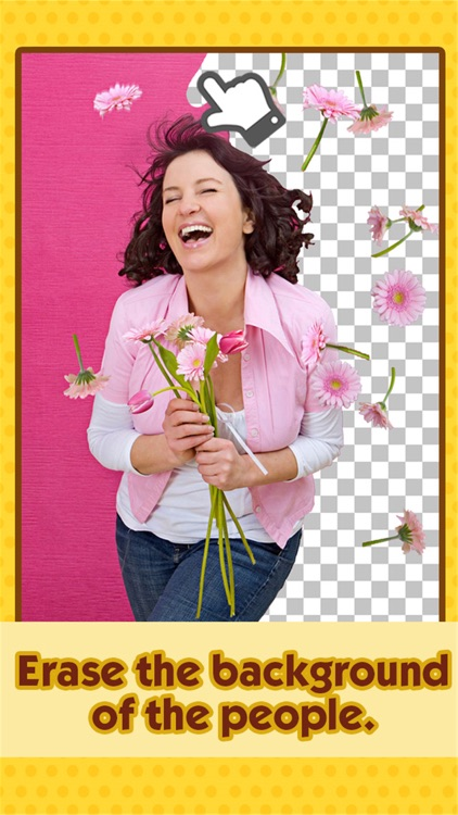 Photo Eraser Pro -Background Remover, Cutout Pics& Images