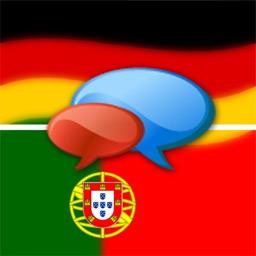 Deutsch-Portugiesisch? OK!