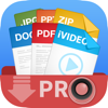 Video Player and  Document Manager PRO, Watch Videos Online and Offline - Ralf Hollax
