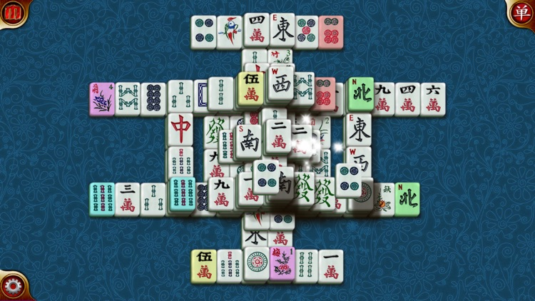 Random Mahjong Pro screenshot-3