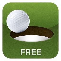 Mobitee Golf GPS Rangefinder Scorecard