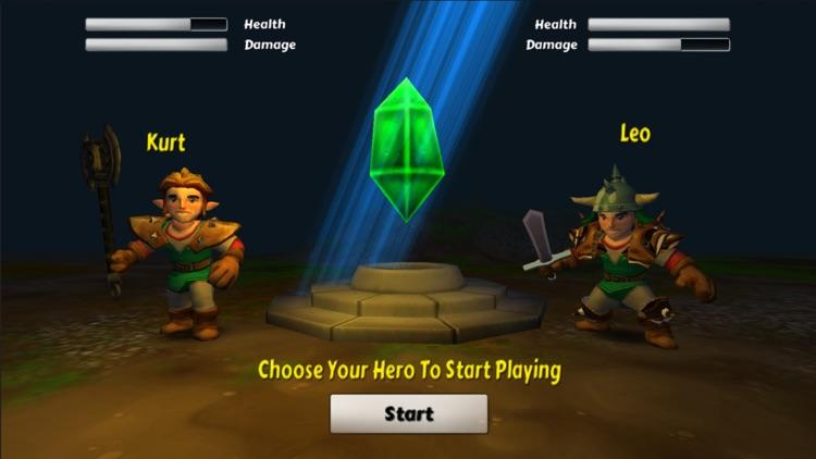 Kill Monsters All PRO screenshot-4