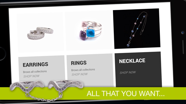 Shantal Jewelry