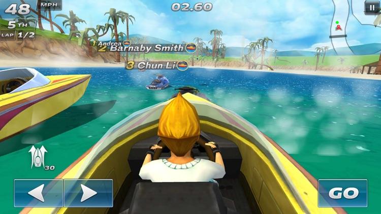 Wave Champions screenshot-4
