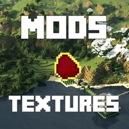 Mods and Textures Crafting for Minecraft - Ultimate Guides, Recipes and Tips