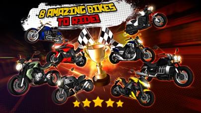 Motor Bike Drag Racing Hero Real Driving Simulator Road Race