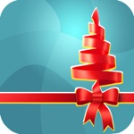 Xmas Lights - Christmas Ambience and Night Light with Relaxing Visuals and Sounds