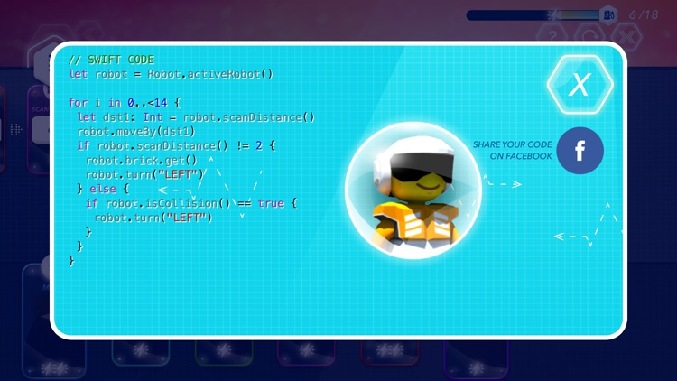 Robot School. Programming For Kids - FREE screenshot-4