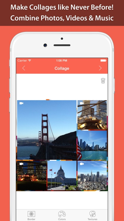 Photo & Video Collage Maker (Pro) for Instagram, Vine & YouTube