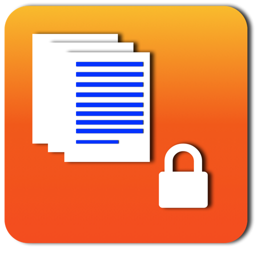 Encrypt Files Box