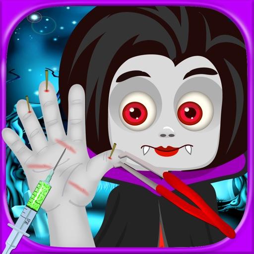 Halloween Hand Doctor & Surgeon Simulator FREE
