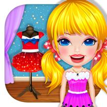 Girls Party Salon - BFF Fashion Makeover