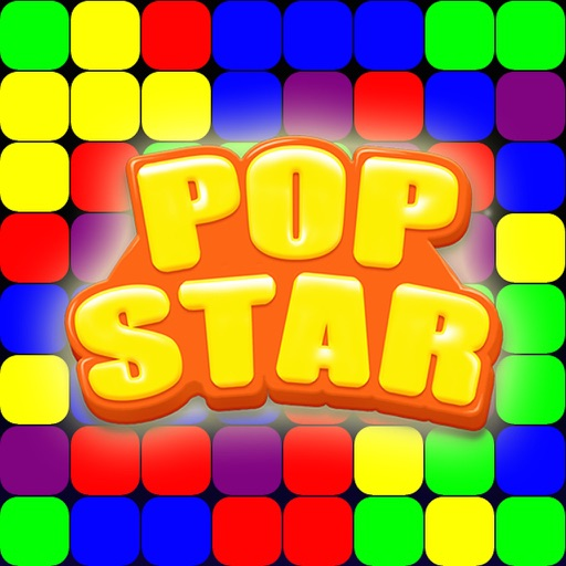 PopStar! Game icon