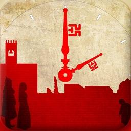 Alhambra Castillo Rojo