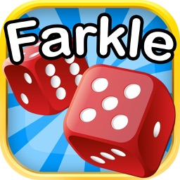 Farkle Fun - Addictive Dice Game