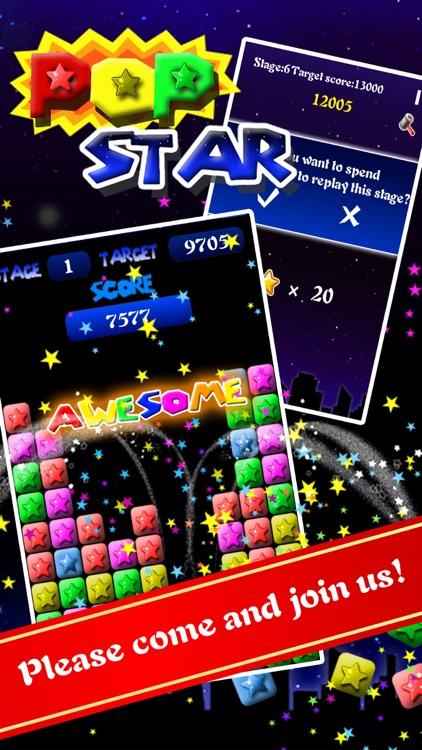 PopStar! Lite screenshot-4