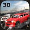 エクストリームジープドライバーゲーム実走行&駐車テスト
