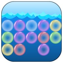 BuBPoP-burst bubble