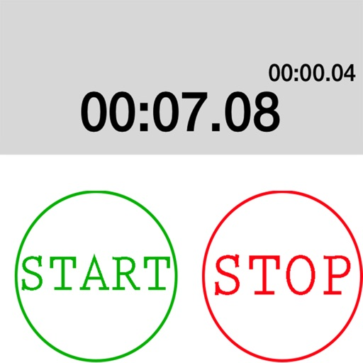 Stop Watch!!