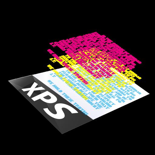 XPS Opener – View & Convert XML Paper Specification Documents