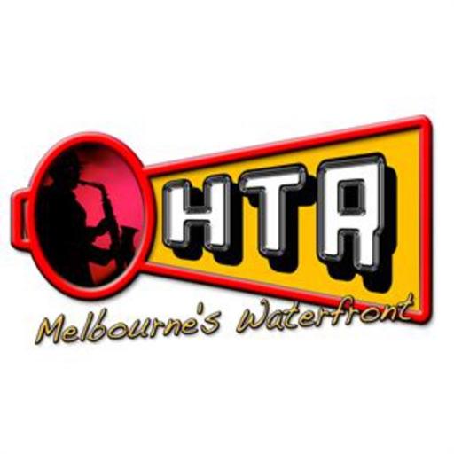 HTR - Melbourne's Waterfront