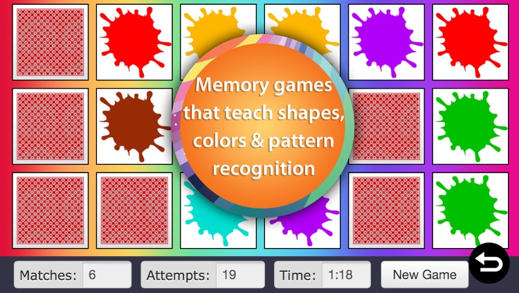 Preschool Learning: Activities, Books and Puzzles screenshot-4