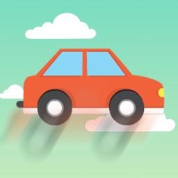 Bumpy Car