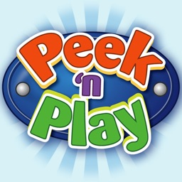 Peek 'n Play - The 3D Story App Collection