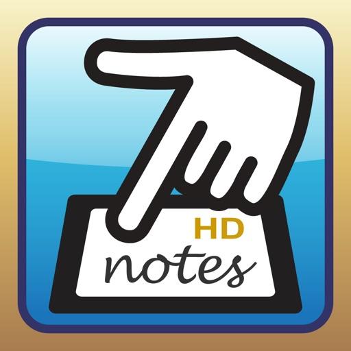 7notes HD Premium Review