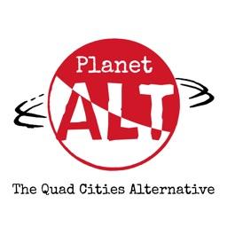 Nacho Radio - Planet ALT